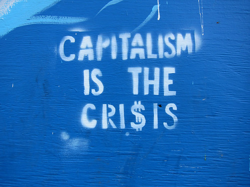 Capitalism Is The Cri$is