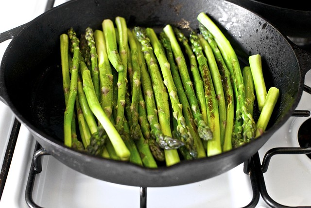 pan-roasting, for the grill deprived