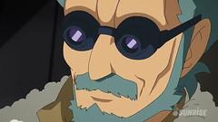 Gundam AGE 3 Episode 29 Grandpa's Gundam Youtube Gundam PH 0036