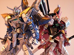 ColdFire Gundam's Gunpla Collection (39)