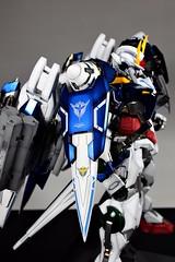 Custom Painted PG 00 Raiser Featured Kit GundamPH (22)