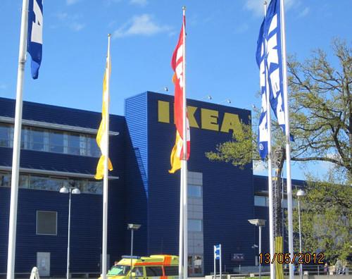 Sobre IKEA y la explotación de los cubanos (1/2)