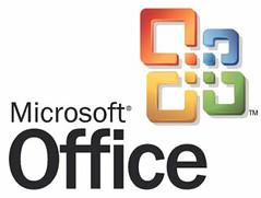 Microsoft Office 2003 Logo