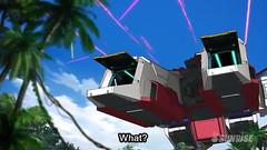 Gundam AGE 3 Episode 32 Traitor Youtube Gundam PH 0018