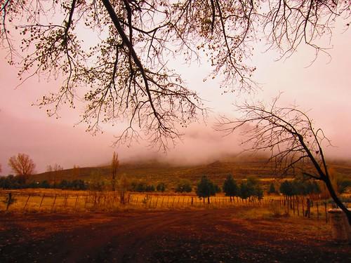 Patagonia April 2012