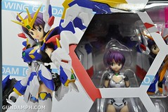 Armor Girls Project MS Girl Wing Gundam (EW Version) Review Unboxing (10)