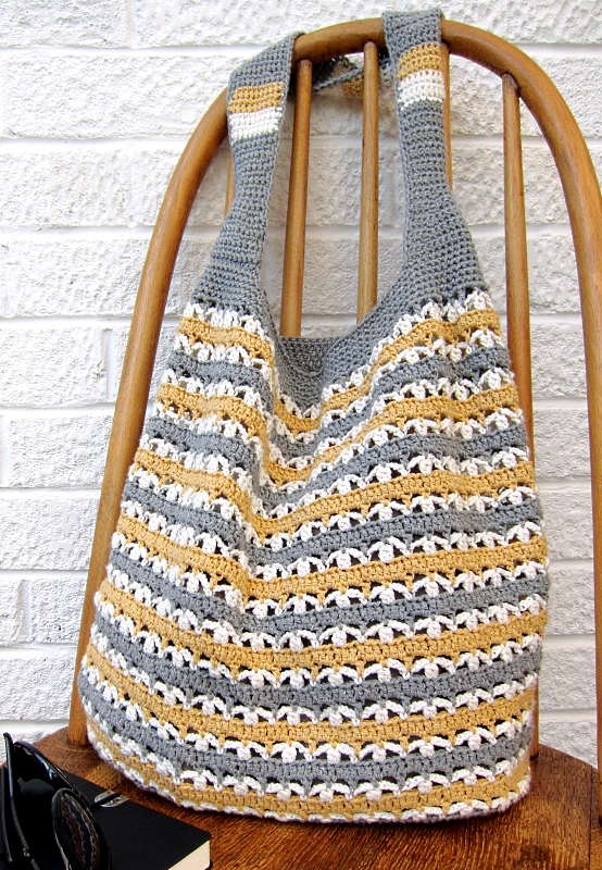 Slouchy Market Bag
