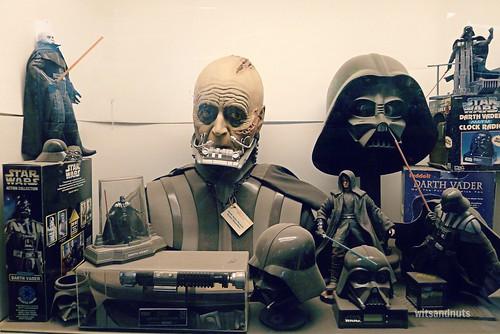 Star Wars, Penang Toy Museum