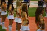 MLS Cheerleaders: The Houston Dynamo Girls 2012