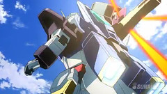 Gundam AGE 3 Episode 33 Howl to the Earth Youtube Gundam PH 0006