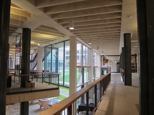 Colegio Oficial de Arquitectos de Madrid, COAM. Madrid