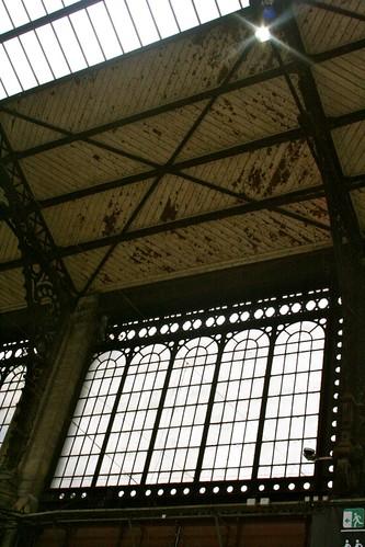 Inside Austerlitz