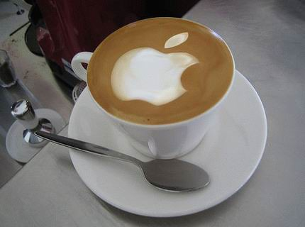 mac & coffee