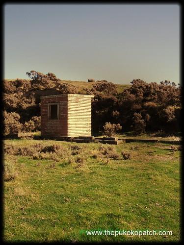 Fort Opau