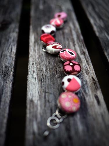 Flea Market Fancy Bracelet