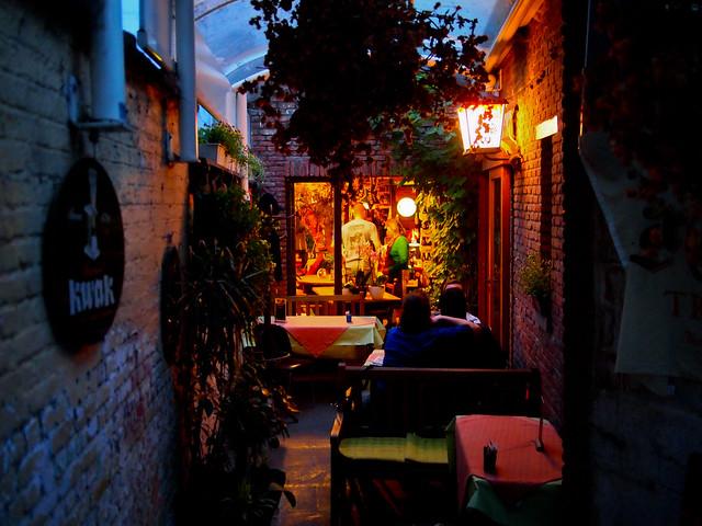 The Kulminator Bar in Antwerpen-5