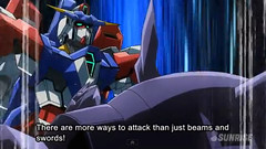 Gundam AGE 3 Episode 36 The Stolen Gundam Youtube Gundam PH (2)