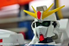 Gundam F91 1-60 Big Scale OOTB Unboxing Review (83)