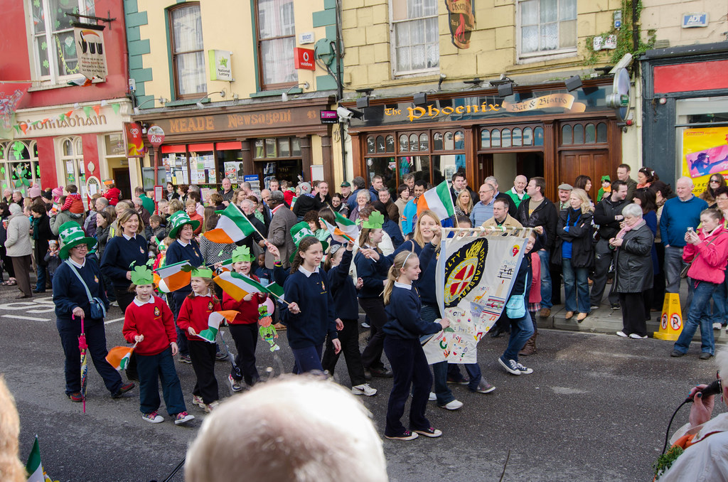 Clonakilty St. Patrick's Day 14