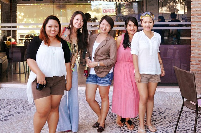 Ilocos Norte bloggers