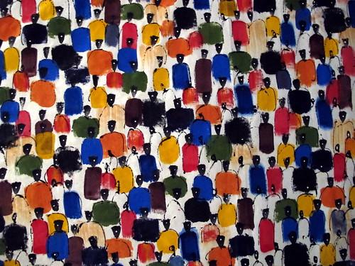 gente * los colores de la esperanza
