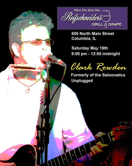Clark Rowden 5-19-12