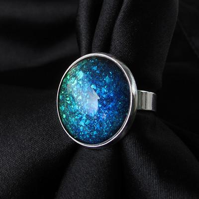 Nail polish ring (3)