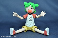 Revoltech Yotsuba DX Summer Vacation Set Unboxing Review Pictures GundamPH (33)