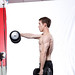 Men's Fitness June 2012 Shoot