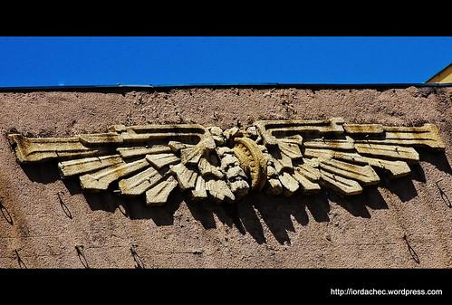 Aripi pe roti by Iordache Cristian