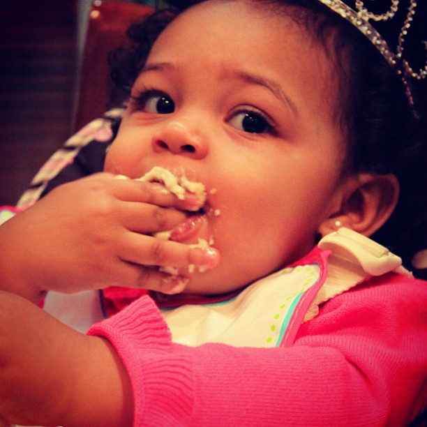 Cake, cake, cake, cake....