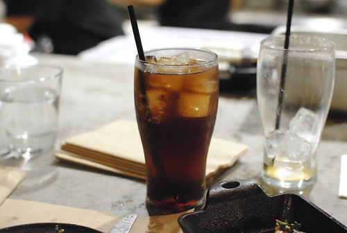 moonshine coke