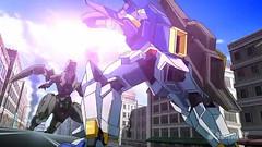 Gundam AGE 3 Episode 29 Grandpa's Gundam Youtube Gundam PH 0013