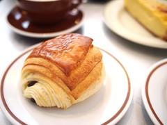 Criossant Chocolat, Tiong Bahru Bakery, Eng Hoon Street, Tiong Bahru Estate