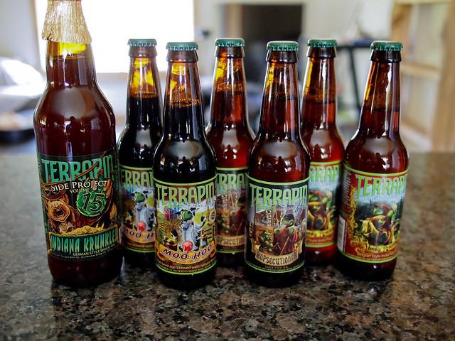 Beer Trade 6-9-12
