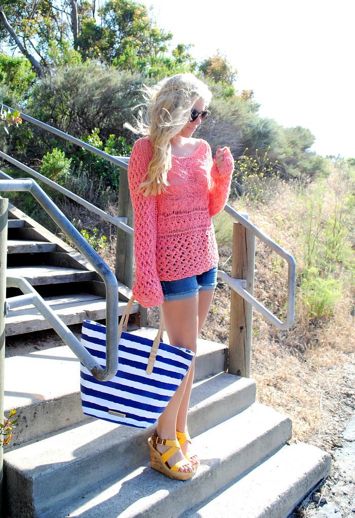 Summer Beach Fashion 2012