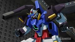 Gundam AGE 3 Episode 33 Howl to the Earth Youtube Gundam PH 0013