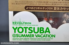 Revoltech Yotsuba DX Summer Vacation Set Unboxing Review Pictures GundamPH (7)
