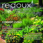 Redoux Magazine Cover