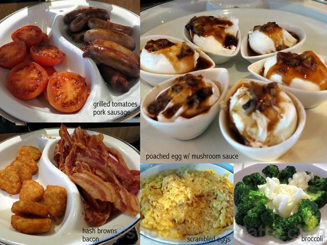 Club InterContinental Breakfast-010
