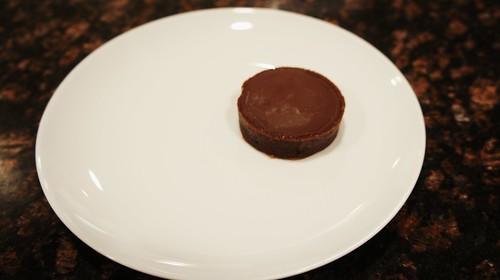 NoMad: Chocolate Caramel Gateaux