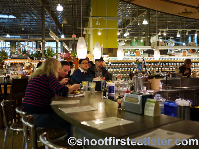 Seafood meals at Whole Foods Market-001