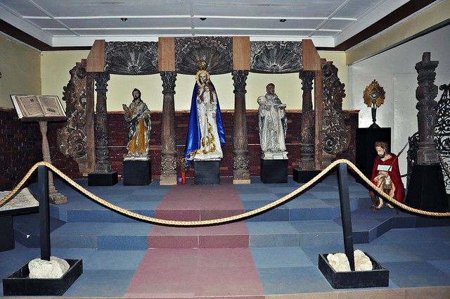 Cagayan Museum and Historical Research Center: The signifance of Roman Catholicism in Cagayan