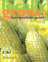 CISA Farm Products Guide 2012