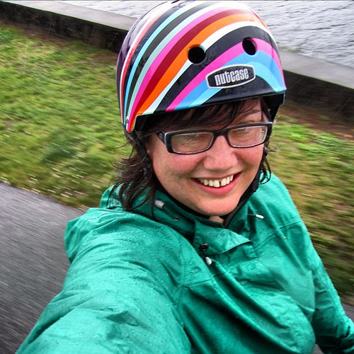 30 Days of Biking: Day 22 of 30
