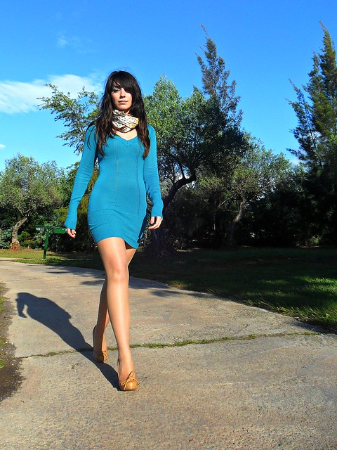 Turquoisedress_lovelystyle3