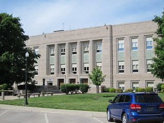 Fountain County Courthouse