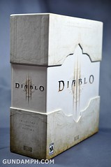 Diablo 3 Collector's Edition Unboxing Content Review Pictures GundamPH (5)