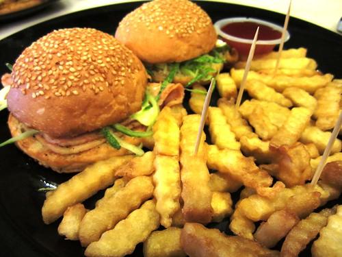 IPK mini burgers 1