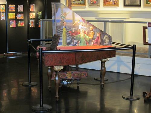 Exhibit of Instrument IMG_1288